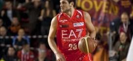 Alessandro Gentile: actuellement je ne suis pas intéressé par la NBA