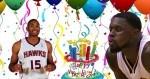 Atlanta Hawks anniversaire Al Horford Lance Stephenson