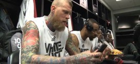 «Two Checks», le nouveau surnom de Chris Andersen au Heat