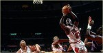 Michael Jordan Bulls Jazz 1998