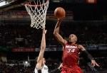Miami Heat v San Antonio Spurs - 2014 NBA Finals Game One