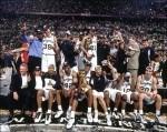 San Antonio Spurs 2003