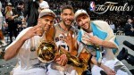San Antonio Spurs finals nba