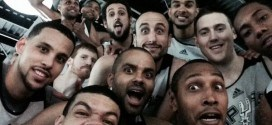 Insolite! Le fameux selfie des Spurs est désormais une coiffure