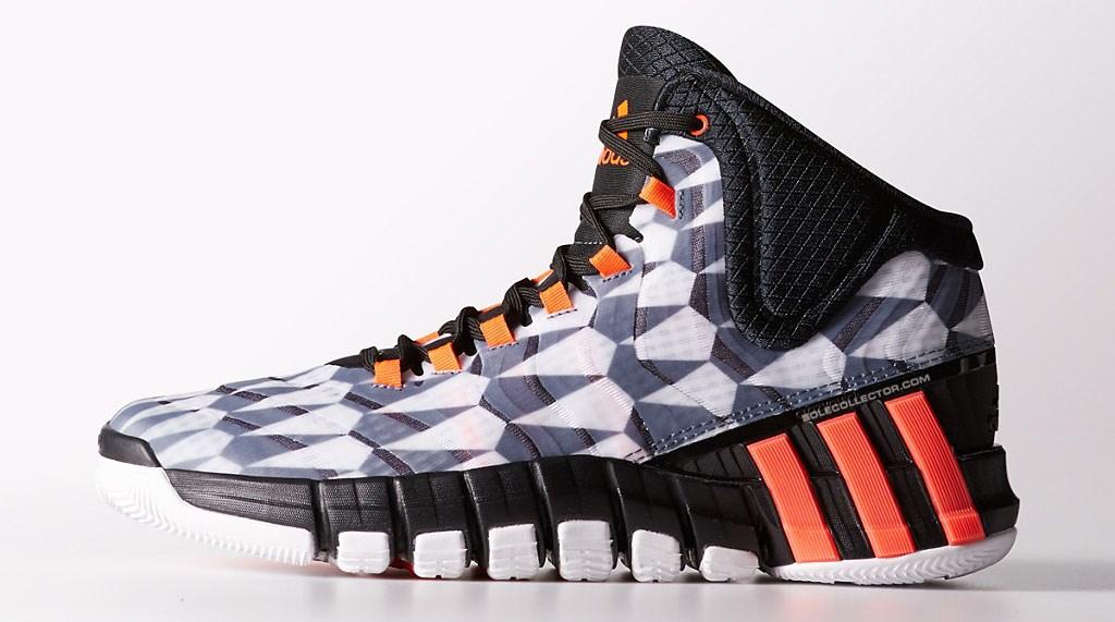 promo code 56457 936ca adidas crazyquick 2 low dragon pack