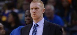 Brian Scalabrine assistant de Doc Rivers ?