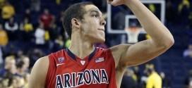 Draft: Aaron Gordon devrait être choisi entre la 4ème et la 8ème place