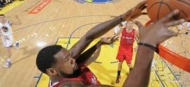 Vidéo : les 245 dunks de DeAndre Jordan cette saison