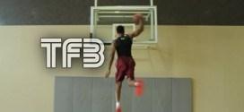 Draft: Ronald Roberts Jr. monte très très haut !