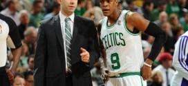 Rajon Rondo reste optimiste pour la saison des Celtics
