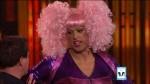 Insolite! Landry Fields se déguise et imite Nicki Minaj, Pitbull et Enrique Iglesias