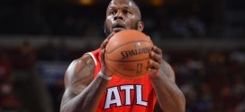 Ivan Johnson signe aux Dallas Mavericks