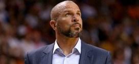 Jason Kidd met le management des Nets en cause dans son départ