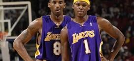 Smush Parker évoque sa relation avec Kobe Bryant et son interdiction de lui parler