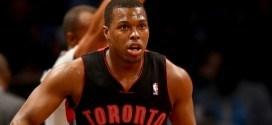 Les Raptors heureux de ne pas avoir transféré Kyle Lowry