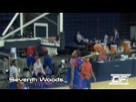 La mixtape de Seventh Woods au NBA Top 10 Camp