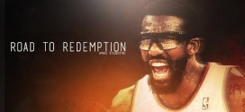 Le meilleur mix du BEstival 2014: Amar'e Stoudemire – Road to Redemption