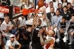 Le mini-film du Game 3 des finales NBA entre le Heat et les SPurs