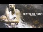 L'excellent mix du jour: Tony Parker – Drive To The Finals [Act II]