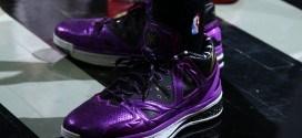 Kicks: Dwyane Wade dévoile un nouveau coloris des Li-Ning Way of Wade 2 Encore
