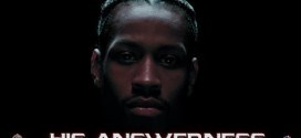 Mix: Allen Iverson – His Answerness