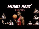Mix: Miami Heat – The Final (2006)