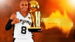 Mix: Patty Mills – From Australia to Gloria