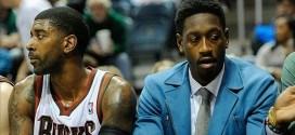 Bucks : O.J. Mayo et Larry Sanders transférés ?