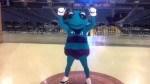 Vidéo : les Hornets ont officiellement présenté leur mascotte Hugo
