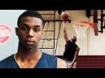 Vidéo: les images des workouts d'Andrew Wiggins