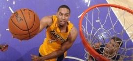Xavier Henry va tester la méthode Kobe Bryant en Allemagne