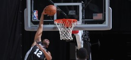 Le top 10 des rookies lors de la Summer League de Las Vegas
