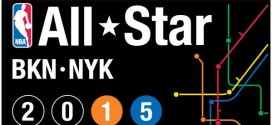 Une semaine de break pour le All-Star Game 2015 ?