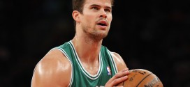 Kris Humphries aux Washington Wizards
