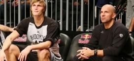 Andrei Kirilenko revient sur ses déclarations à propos de Jason Kidd