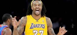 Jordan Hill re-signe aux Lakers pour un très beau contrat