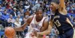 Kevin Durant et Anthony Davis