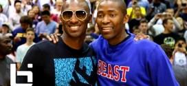 Vidéo: Jamal Crawford inscrit 63 points sous les yeux de Kobe Bryant et Gary Payton