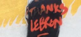 Certains fans de Miami n'en veulent pas à LeBron James