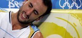 Manu Ginobili: 98% de chances que je ne rejoue plus jamais avec l'Argentine