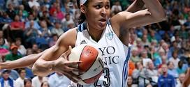 Quand la WNBA teste d'étranges règles