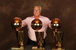 Miami Heat Micky Arison