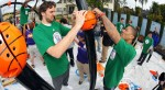 NBA Cares All-Star Day of Service