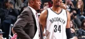 Les Nets prêts à faire un sign & trade pour Paul Pierce à certaines conditions ?