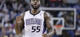 Terrence Williams mis à l'essai par les Kings