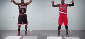 Pub: adidas – Boost Changes Everything avec Derrick Rose et Damian Lillard