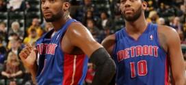 Greg Monroe va accepter la qualifying offer des Pistons