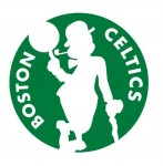 boston celtics logo secondary