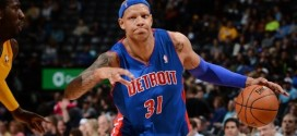 Charlie Villanueva aux Dallas Mavericks