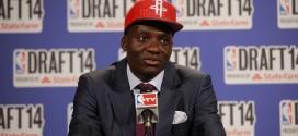 Les rookies des Rockets passeront beaucoup de temps en D-League
